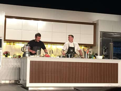 tyler florence cooking