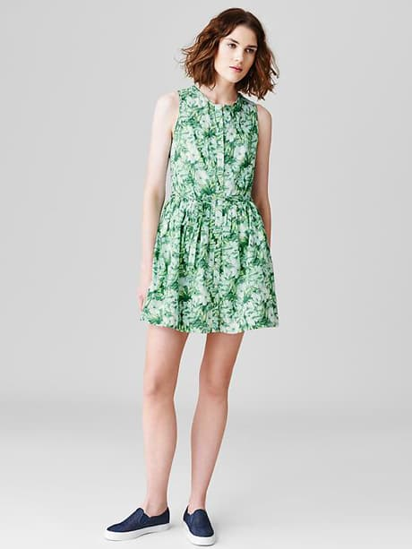 Tropical_GapFloralShirtdress