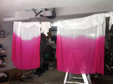 drying contraption