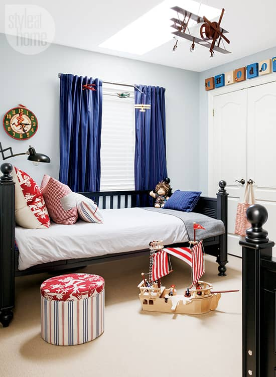 How To Decorate A Kid Friendly Room Style At Home
