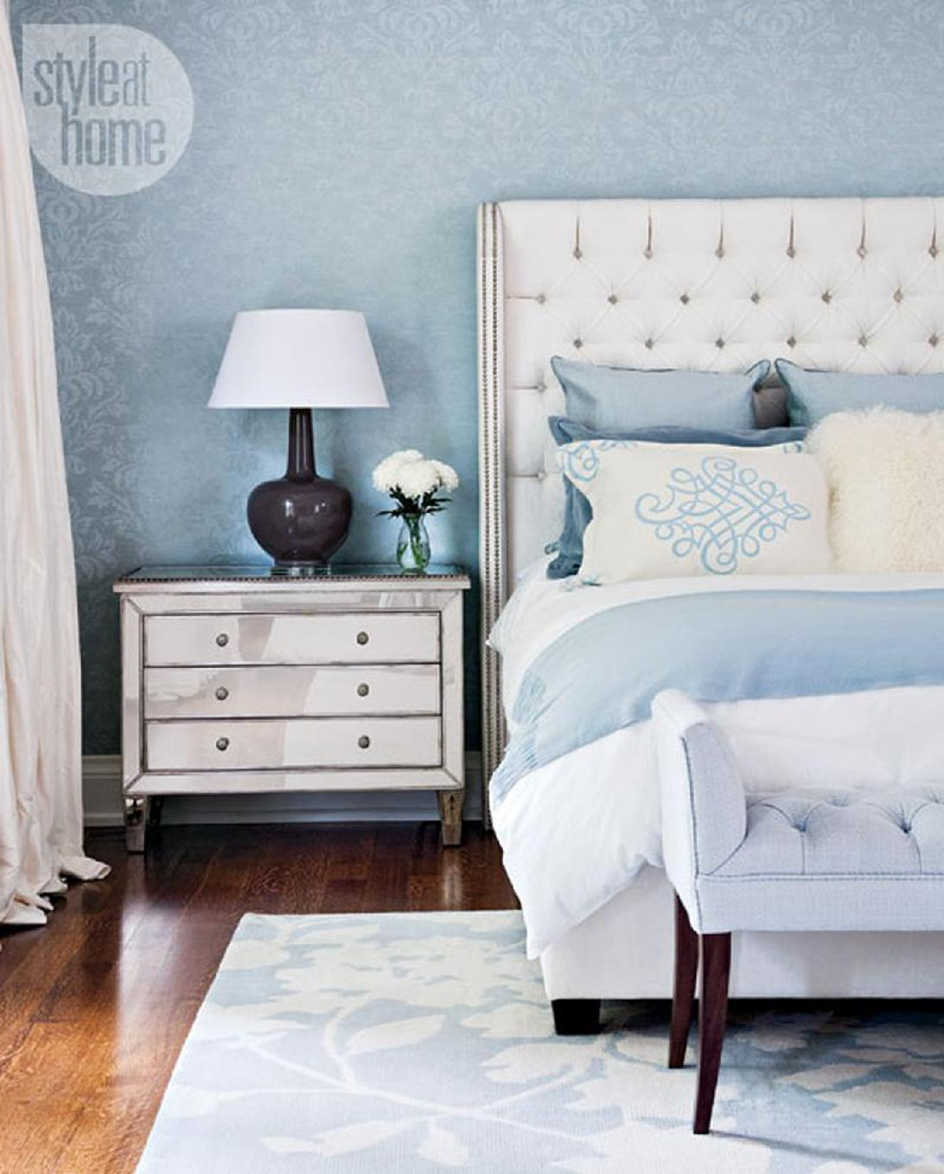 10 Nightstands Perfect For Any Bedroom Style At Home