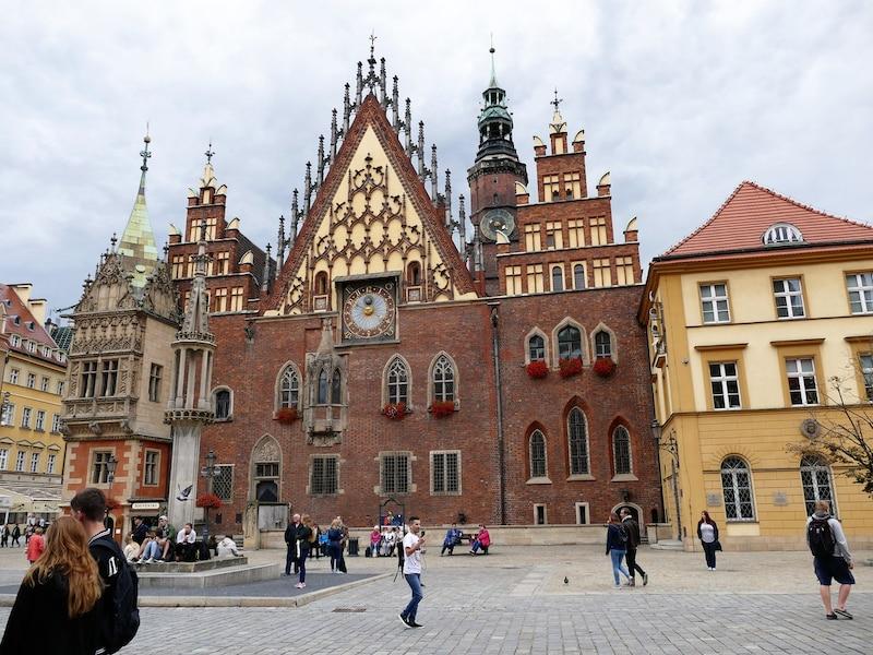 Wroclaw site de rencontre Quand pouvez-vous dire que vous sortez avec quelqu'un