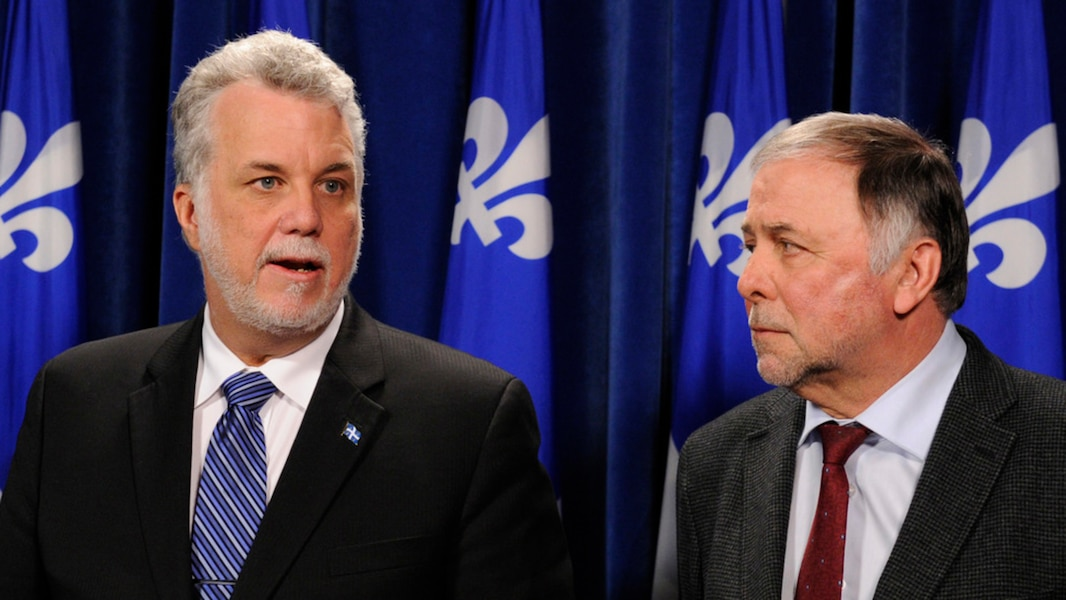 Le bureau du premier ministre a sciemment laiss courir une fausse information tva nouvelles - Bureau du premier ministre ...