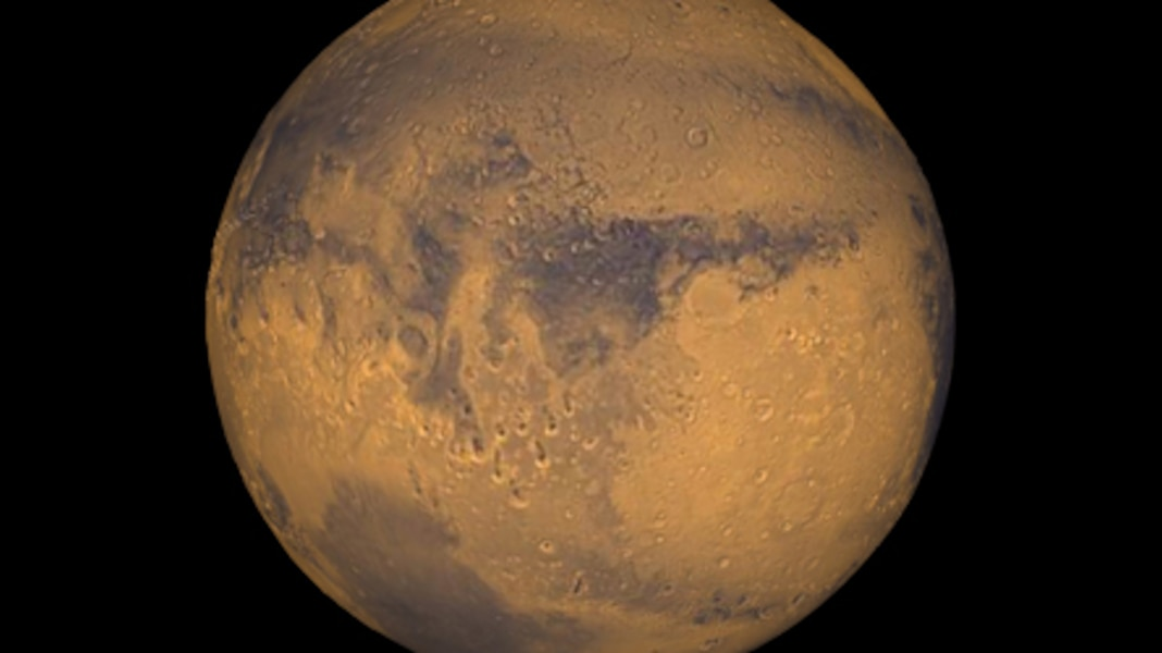 De l'eau liquide sur Mars, confirme la NASA