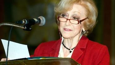 La chanteuse Lucille Dumont est décédée