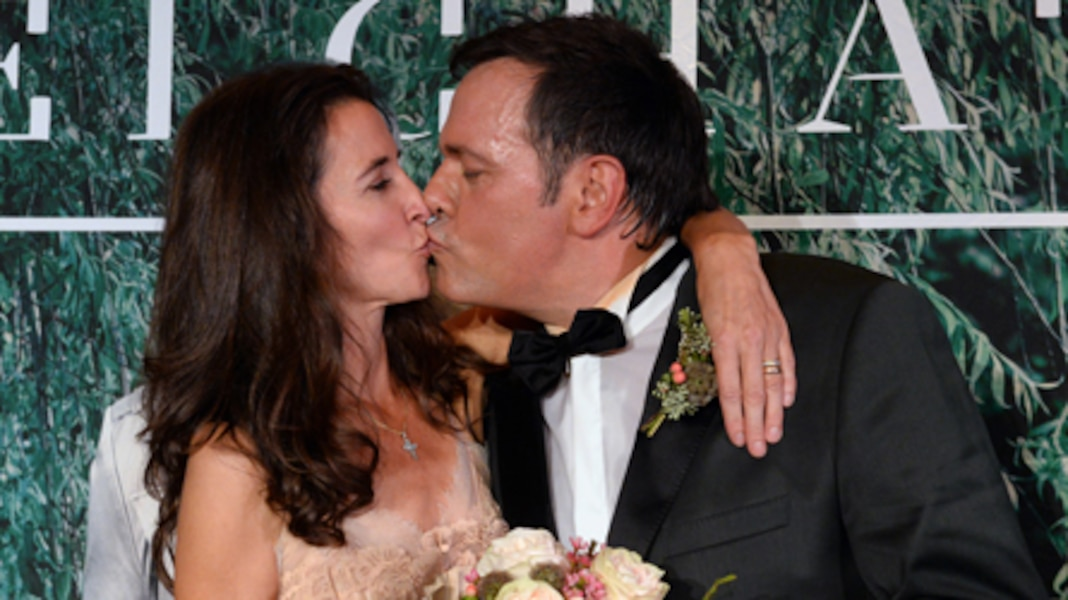 Mariage surprise pour mario pelchat tva nouvelles - Surprise pour sa copine ...
