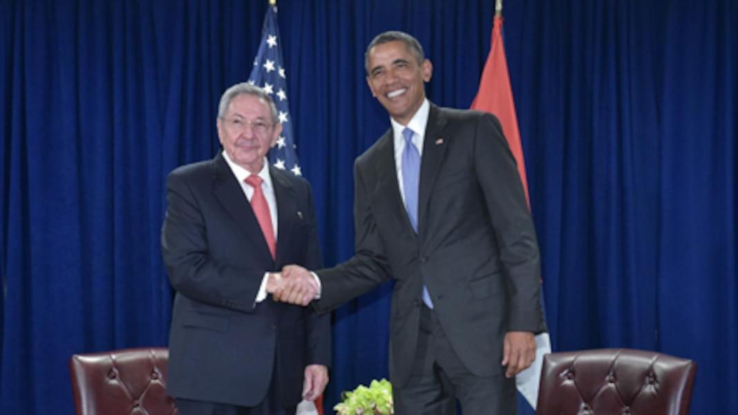 Rencontre cubaine montreal