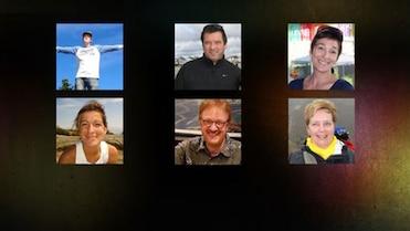 Les funérailles des six victimes québécoises célébrées