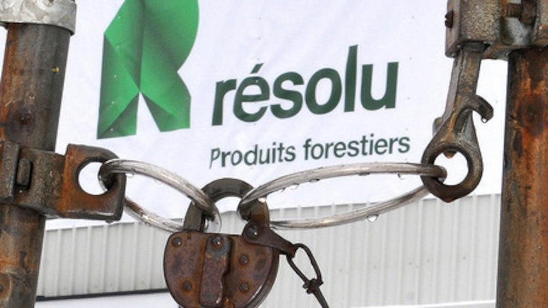 Autre coup dur pour les ex employ s de produits forestiers for Quelle tva pour quel produit
