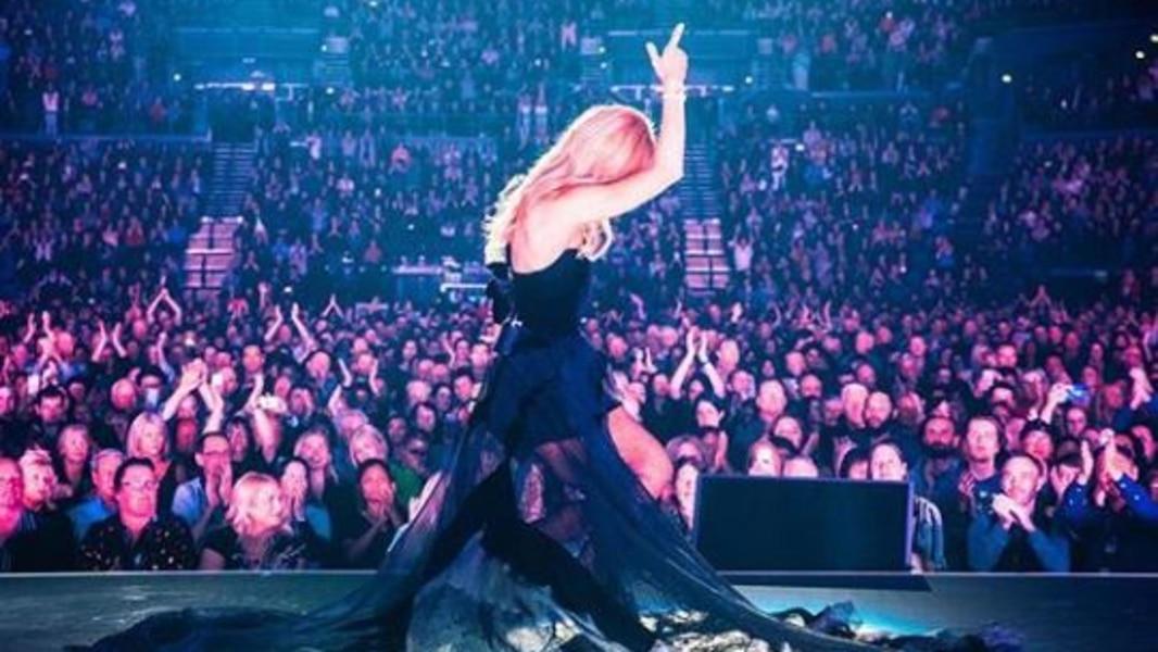 «Nous avons eu une tournée incroyable!» | TVA Nouvelles