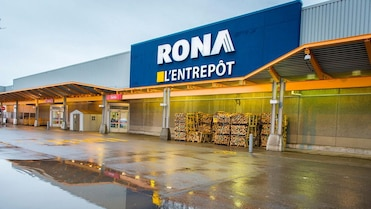Une vente planifiée par RONA, selon des marchands affiliés