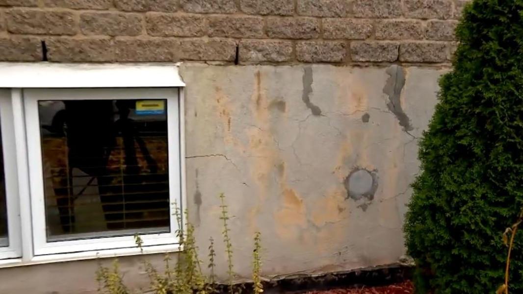 Un nouveau recours pour les victimes de la pyrrhotite for Tva pour la renovation