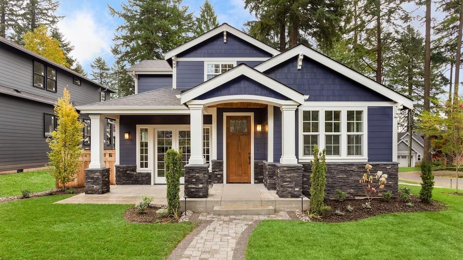 Comment faire de l'argent avec votre maison?