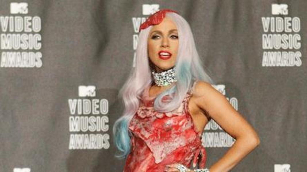 Lady Gaga dans la peau d'Amy Winehouse?   TVA Nouvelles