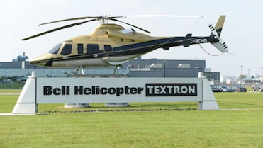Bell Helicopter supprime 200 autres emplois