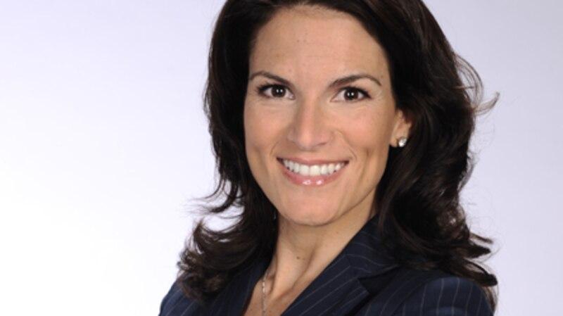 Julie Marcoux attend son premier enfant | TVA Nouvelles