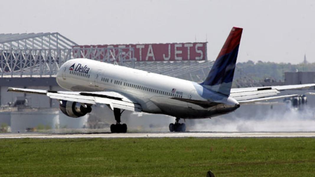 Delta Airlines Dividende