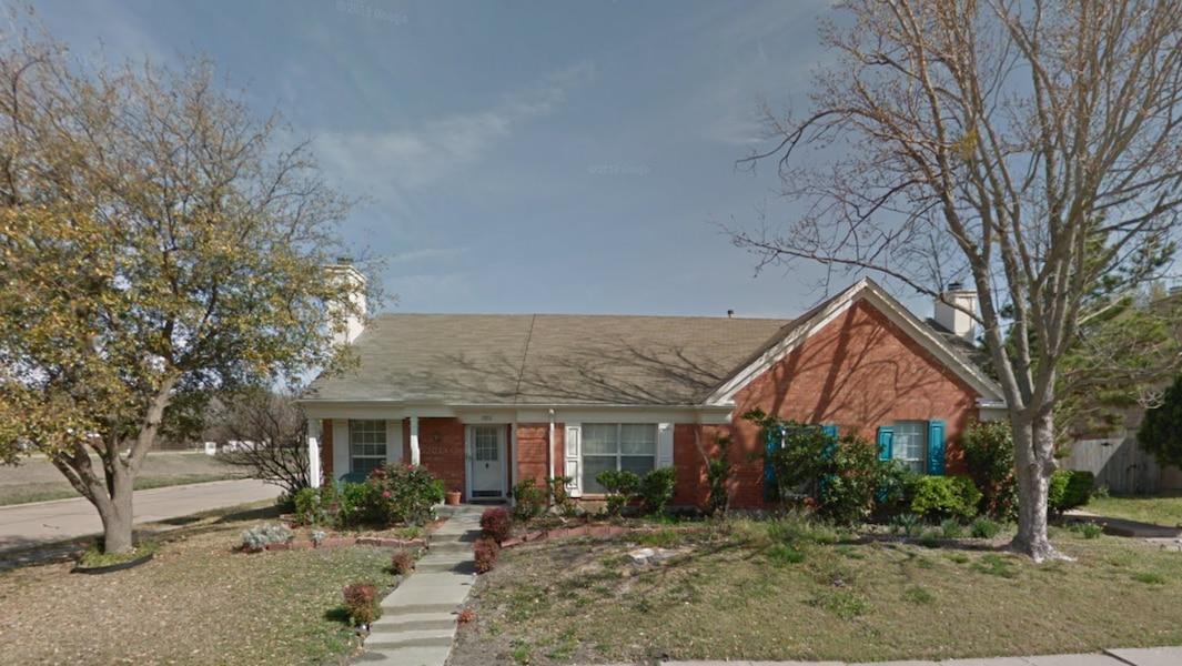 ... la mauvaise maison et mettent la faute sur Google Maps | TVA Nouvelles