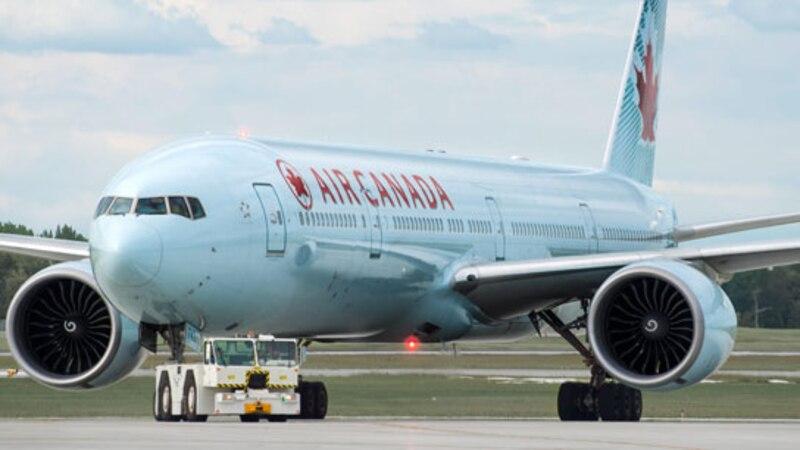 site réputé 2eb2b 5db0a Fini les gros bagages à main chez Air Canada | TVA Nouvelles