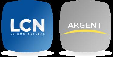 LCN et Canal Argent