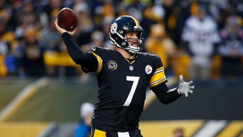 FBN-SPO-NEW-ENGLAND-PATRIOTS-V-PITTSBURGH-STEELERS