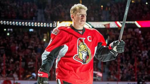 Alfredsson de retour à Ottawa?