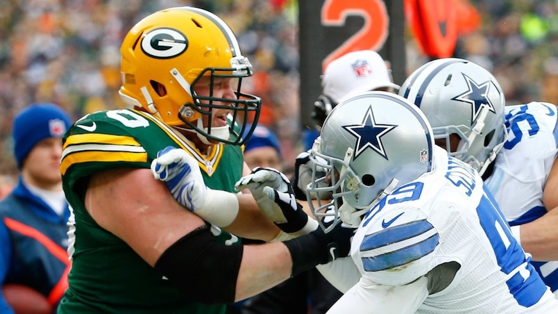 Divisional Playoffs - Dallas Cowboys v Green Bay Packers