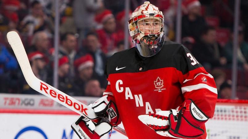 La Finlande : un premier test pour le Canada