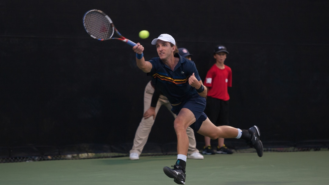 SPO-TENNIS-CHALLENGER-GRANBY