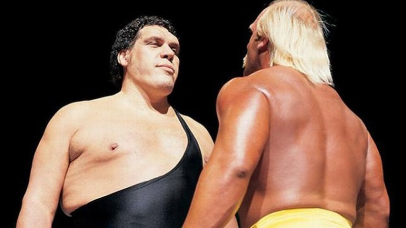 Destination Los Angeles: le documentaire sur André the Giant