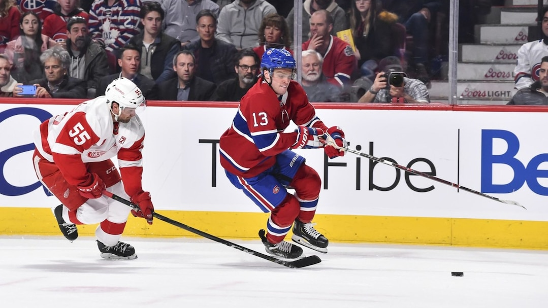 HKN-SPO-DETROIT-RED-WINGS-V-MONTREAL-CANADIENS