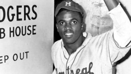 Jackie Robinson honoré partout dans le baseball majeur