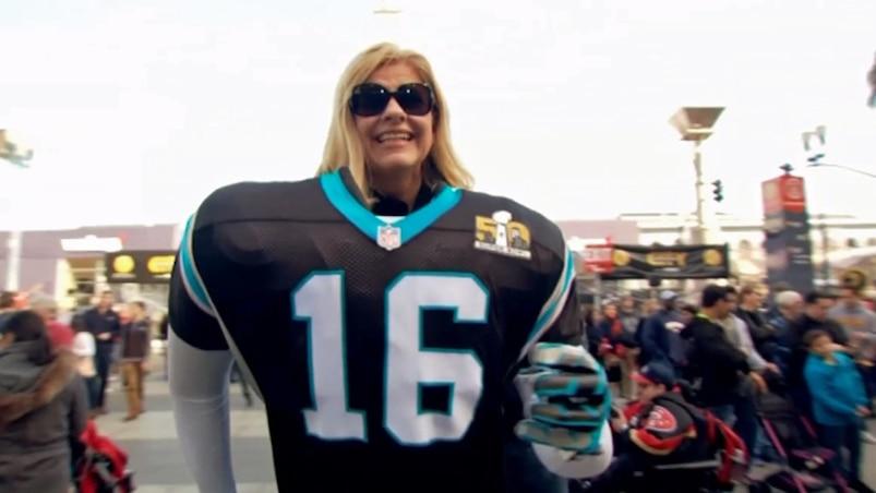 Ça sent le Super Bowl à Santa Clara