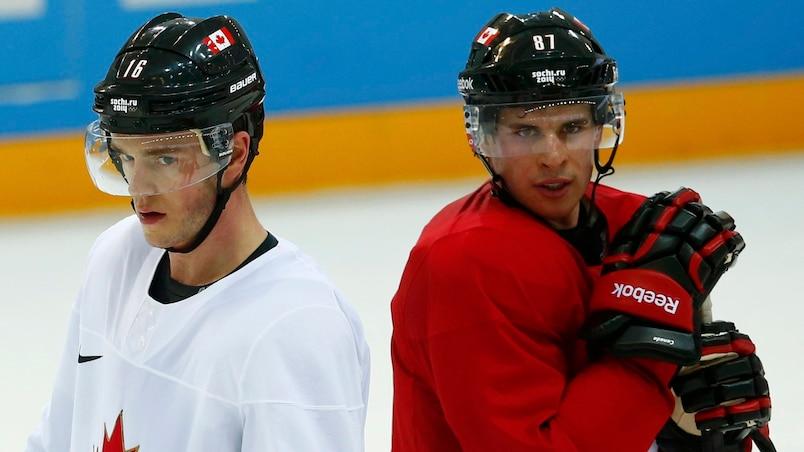 Un aperçu d'Équipe Canada à la Coupe du monde