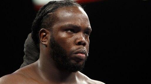 Stiverne se battra contre Wilder pour le titre WBC