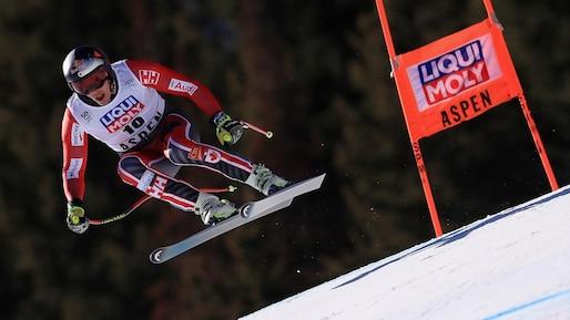Déception pour Erik Guay en super-G aux Finales de la Coupe du monde de ski alpin