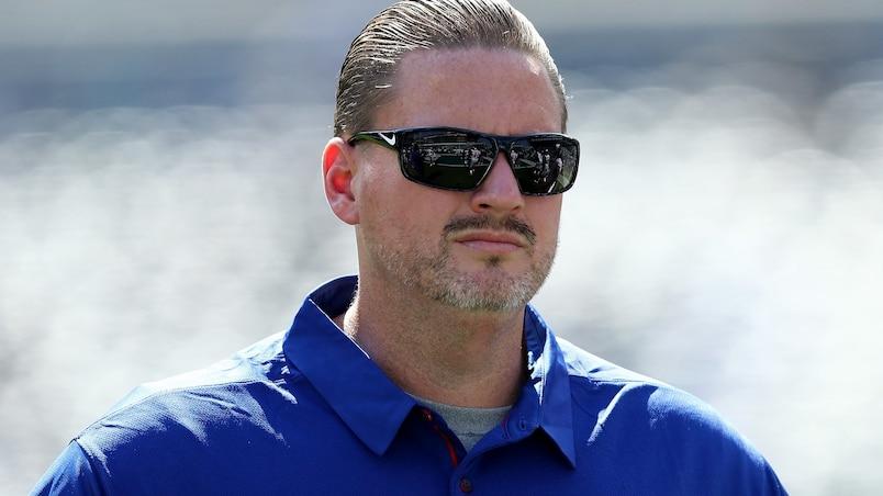 Giants : «McAdoo a perdu son vestiaire»