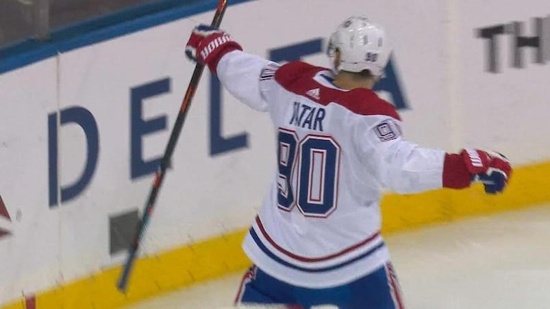 Le doublé pour Tatar!