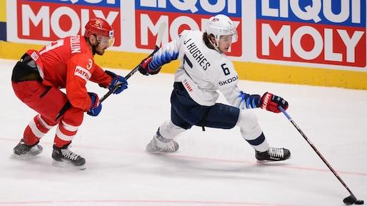IHOCKEY-WC-IIHF-RUS-USA