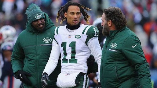 Robby Anderson: des accusations tombent