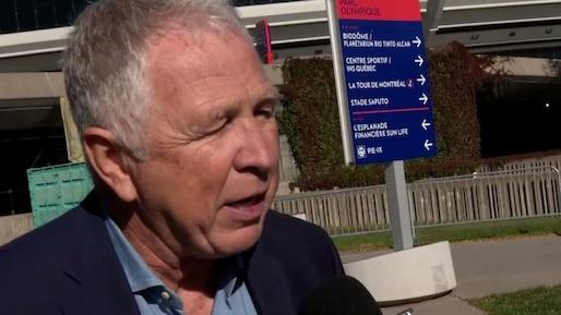 Alvarez-Stevenson au Stade olympique?