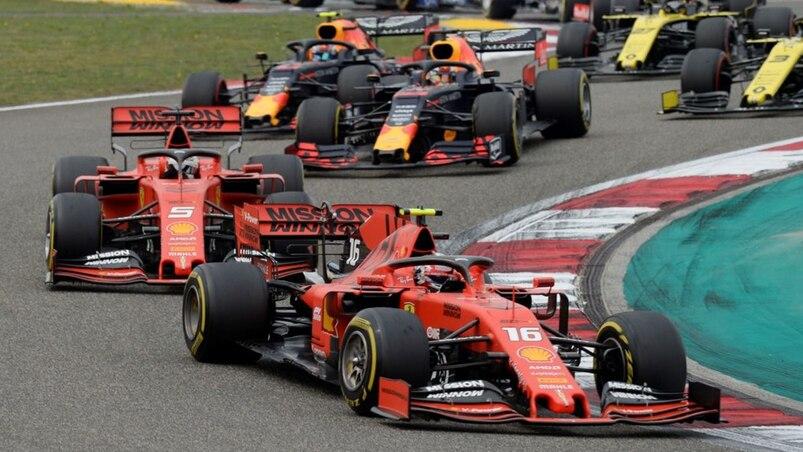 Ferrari critiquée de toutes parts pour sa décision controversée
