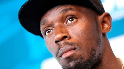 Usain Bolt prêt pour son dernier défi