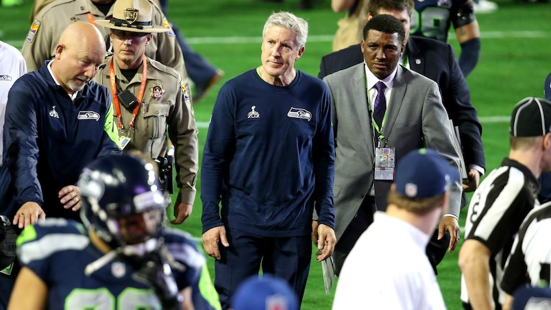 Super Bowl XLIX - New England Patriots v Seattle Seahawks