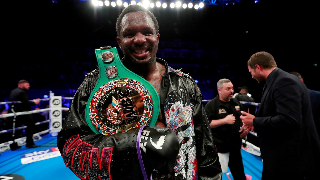 BOXING-HEAVYWEIGHT-WHYTE/