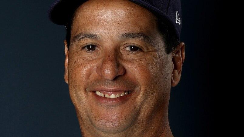 Charlie Montoyo devient gérant des Blue Jays