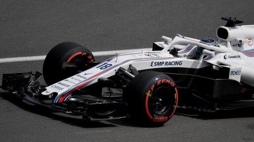 F1: Lance Stroll en fond de grille, Lewis Hamilton partira premier