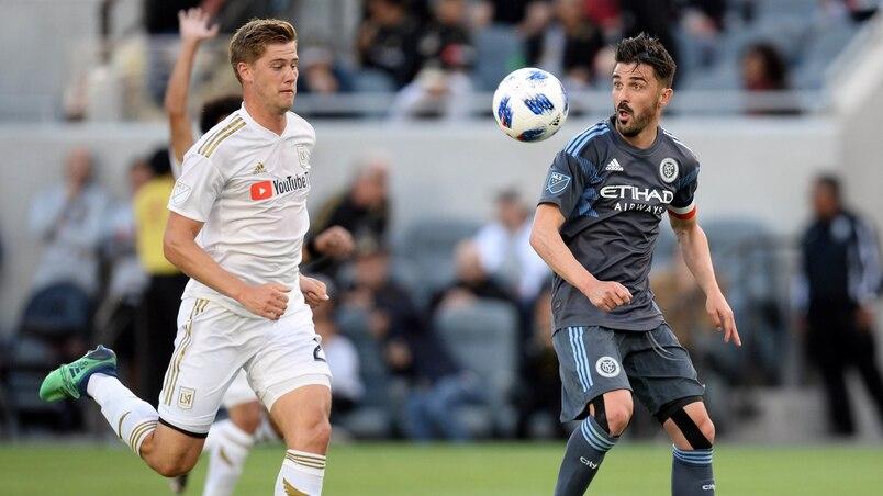 MLS 360 : un premier tiers révélateur