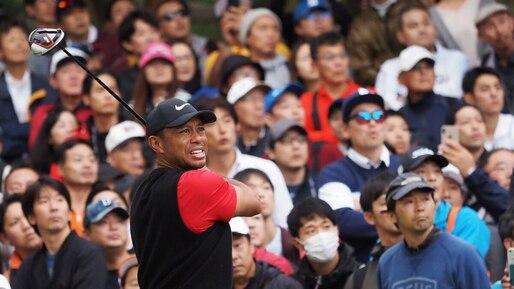 Woods rejoint Snead au sommet de l'histoire!