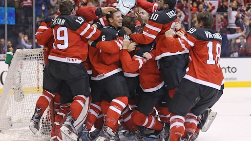 Équipe Canada Junior